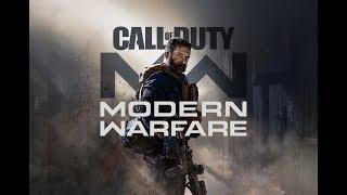 Modern Warfare !!! Jetzt gehts los !!!