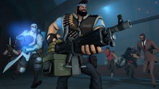 TF2: Новое Оружие и Безумные Комбинации!