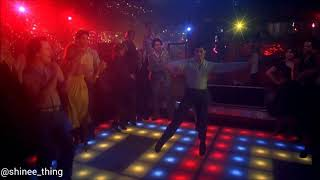 Shinee - Jump John Travolta Dancing To Kpop