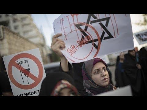 К чему приведет спор Израиля и Ирана о ядерном вооружении