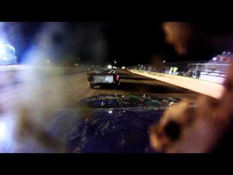 Lawton Speedway 8/22/15
