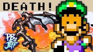 DEATH! - Super Mario World RANDOMIZER! (Part 24)