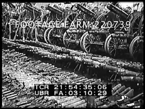 WW1 Breaking the Hindenburg Line R1 220739-04