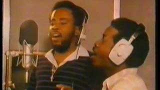 Starvation 1985 - Pioneers, UB40, Madness, Special AKA & The Beat