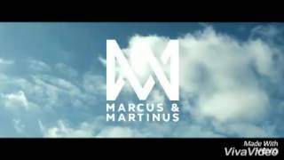 Girls - Marcus & Martinus Ft. Madcon (Lyrics/Letra - Norsk/Español/English)