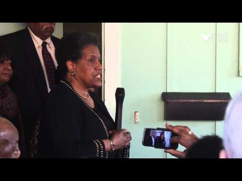 Myrlie Evers-Williams Recalls the Murder of Medgar Evers