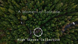 A Moment of Solitude