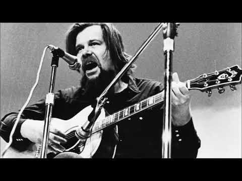 Dave Van Ronk - My Death (Live1969)