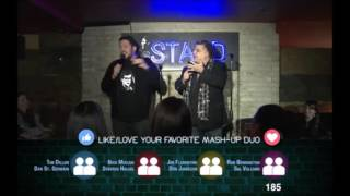 The Mash-Up Show 12.29.16: Ron Bennington & Sal Vulcano