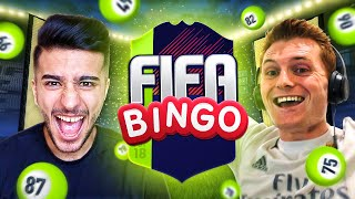 EPIC PATH TO GLORY FIFA BINGO!!! FIFA 18 Pack Opening
