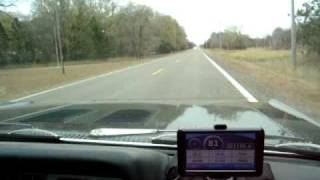 67 442 Olds road test