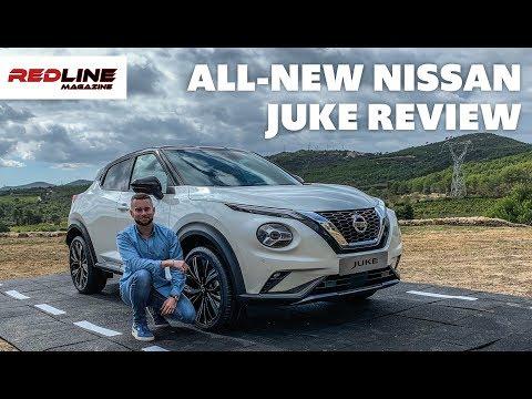 2020 Nissan Juke Review   First Drive   Redline Magazine