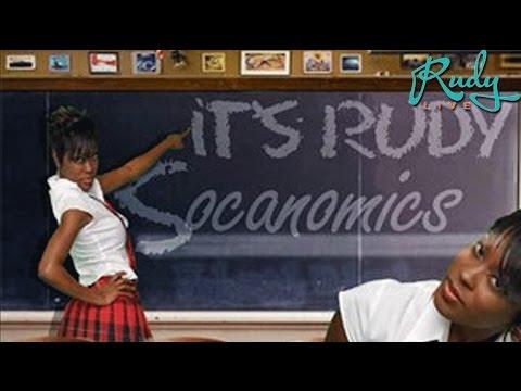 Rudy - Pressure Meh (Official Audio)