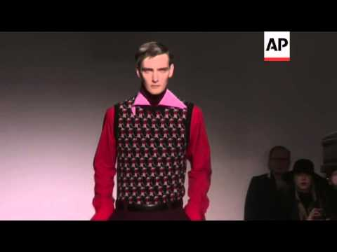 Kanye West attends Raf Simons' show at Paris Fashion Week