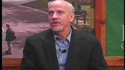 """Conversations from St. Norbert College"" featuring Carl Bohnak"
