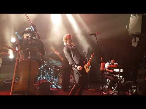 Duff Mckagan – Paris 2019 (Dust N' Bones) gnr*