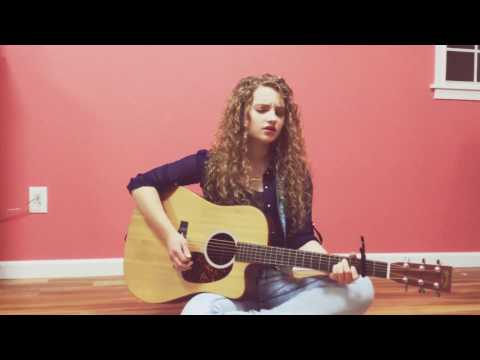 Lauren Daigle - My Revival (Cover By Elly Cooke)
