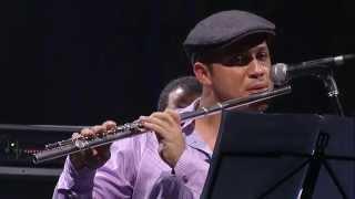Sérgio Danilo | Samba de Almeida (Fábio Torres) | Instrumental Sesc Brasil