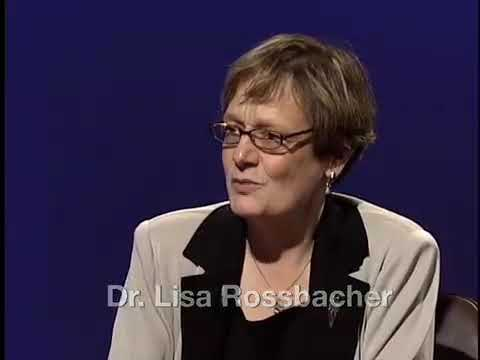 Lisa Rossbacher, Ph.D. - NMSU Presidential Candidate Interview