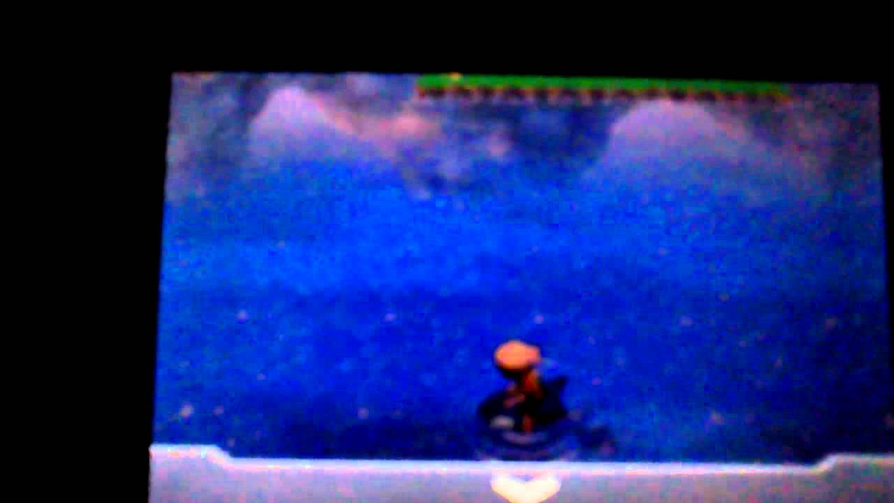 how to get kyogre omega ruby