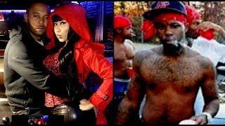 Blood Rapper Diss Nicki Minaj Blood Boyfriend & Tee Grizzley Address Nicki..DA PRODUCT DVD