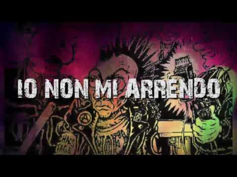 DEROZER - VECCHIO PUNK (LYRICS VIDEO)