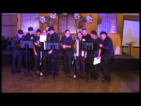 CNHS 65 Golden Jubilee Dinner Dance at Island Cove Resort - Part 2 of 2 parts