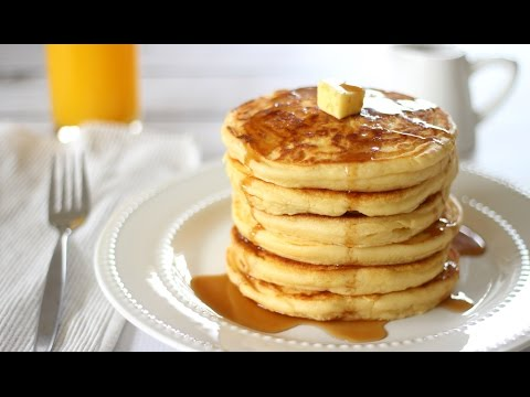 Save How to make Pancakes | Fluffy Pancake Recipe Pictures