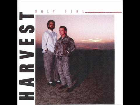 """Harvest - """"Holy Fire"""""""