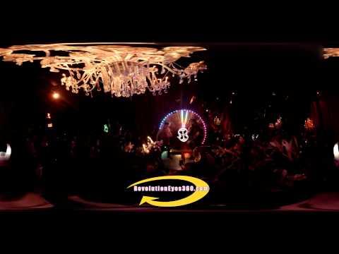Horned Ball 360 Interactive Video