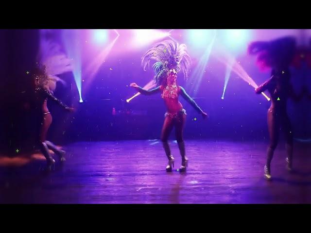 бразильское шоу Show Brazil промо