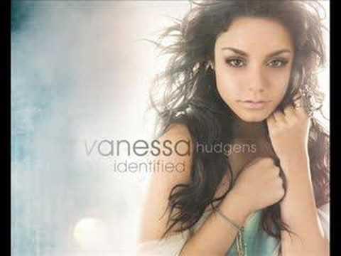 Vanessa Hudgens - Identified (HQ)