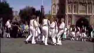 Oyster Morris - Saturday Night