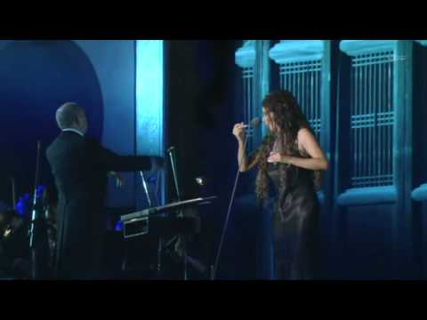 la luna sarah brightman (live japan)