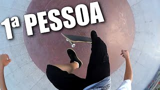 Download Video SKATE 1ª PESSOA COMENTADO #3 MP3 3GP MP4