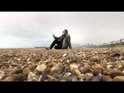 Sea Inside us All - a coastal soundscape by Martyn Ware