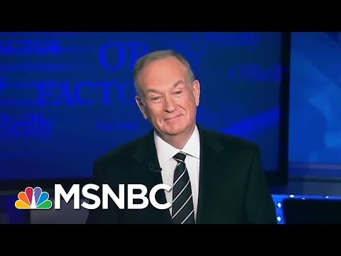 Reports Indicate Fox News May Cut Ties With Bill O'Reilly | The Last Word | MSNBC