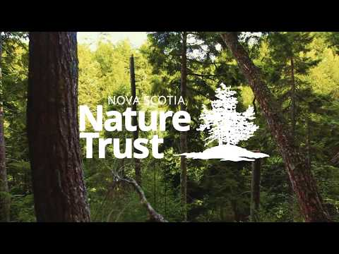 Nature Trust Stories: George Sutherland