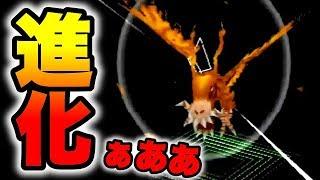 #15【初代デジモンワールド】来るか!ホウオウモン!【ゲーム実況】進化