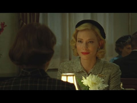 Cate Blanchett and Rooney Mara Fall in Love at First Sight in 'Carol' Trailer