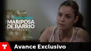 Mariposa de Barrio | Avance Exclusivo 71 | Telemundo Novelas