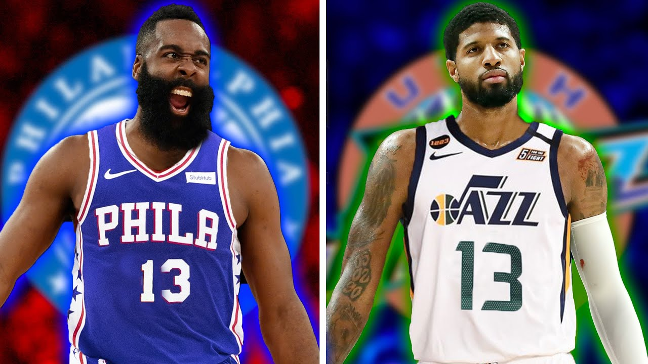 10 SUPERSTAR NBA Players Who MUST Be Traded.
