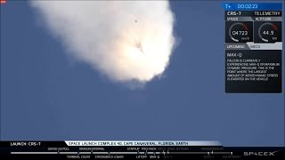 2015 06 28 SpaceX launch failure