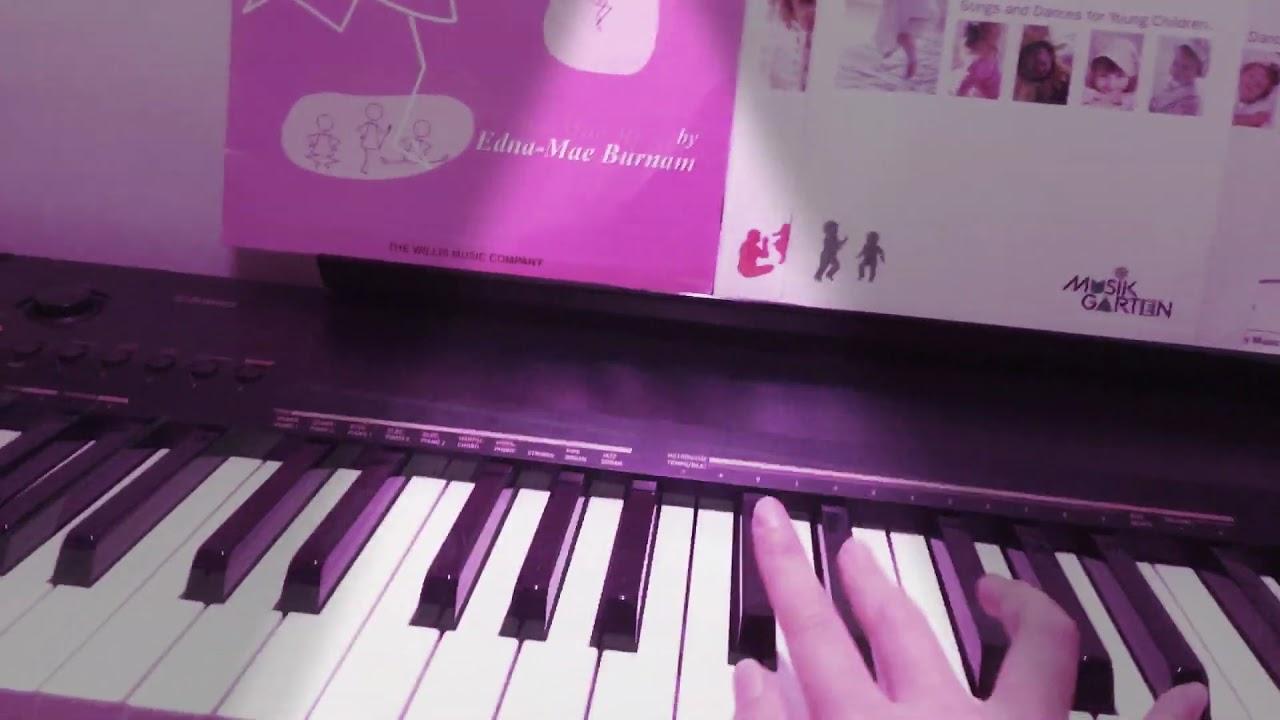 Download Slenderman Piano
