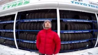 Купить шины в Омске.(, 2016-11-06T09:29:27.000Z)