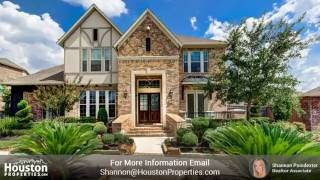SOLD!!! Sugar Land Home For Sale: 911 Weldon Park Dr Sugar Land, TX 77479