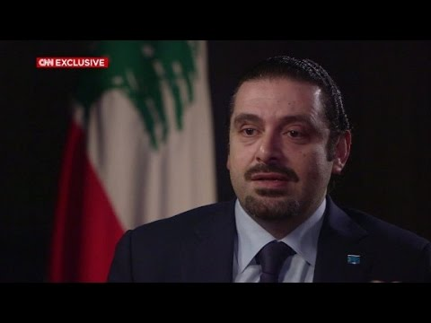 Saad Hariri to CNN: Lebanon's politicians failing pe...