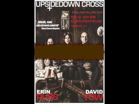Tyrannosaurus Dracula : Upsidedown Cross Soundtrack : Upsidedown Stars - Tyrannosaurs Dracula