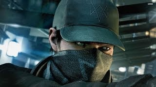 First 30 Minutes: Watch Dogs [XBOX360/XBONE/PS3/PS4/WIIU/PC]