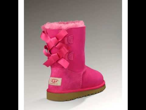 Infant Ugg Boots Collection | Kids Ugg Boots Romance